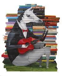book art - Google Search