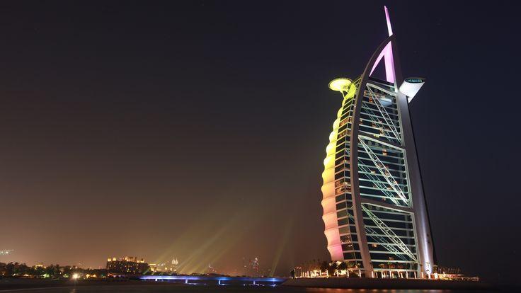 burj al arab high quality wallpapers