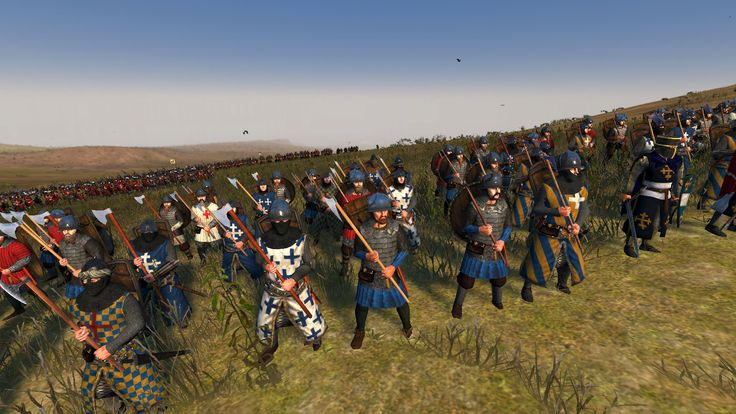 Medieval Kingdoms Total War: Kingdom of Jerusalem and Cyprus news - Mod DB