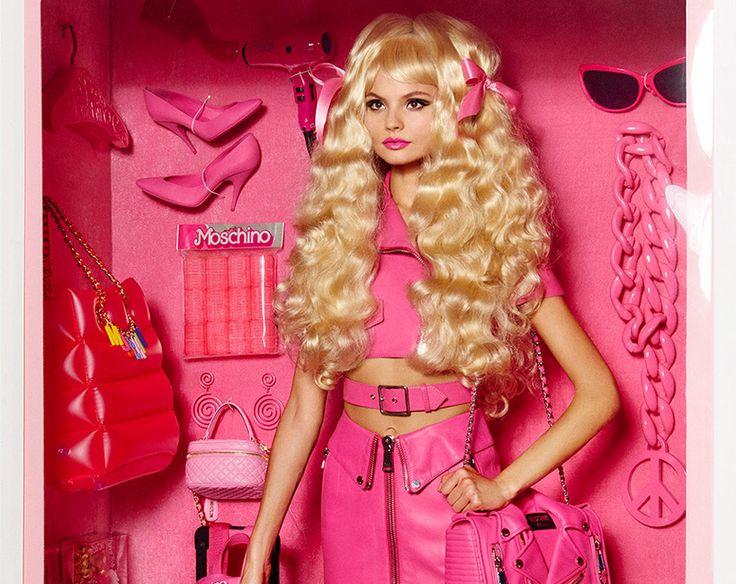 Vogue Paris December/January 2015 issue Living Dolls  Giampaolo Sgura