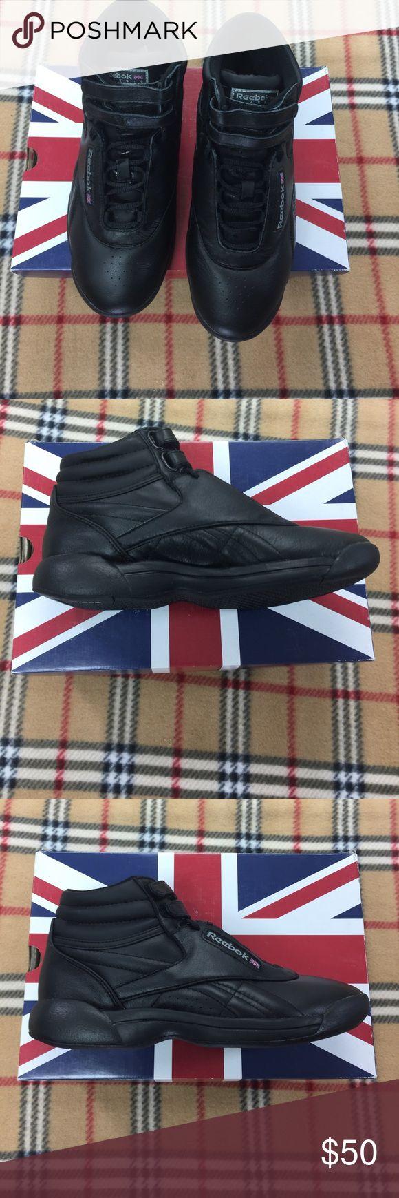 VTG/NIB Reebok Classic Freedom MID Brand new in box shoes Reebok Shoes Sneakers