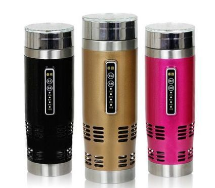 420ml Automatic Electric Stainless Steel Coffee Cup Self heating Mug/ Drinking Cup - from Alibaba.com