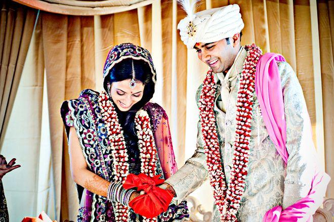 Wedding garlands, jai mala, #indianwedding, #shaadibazaar