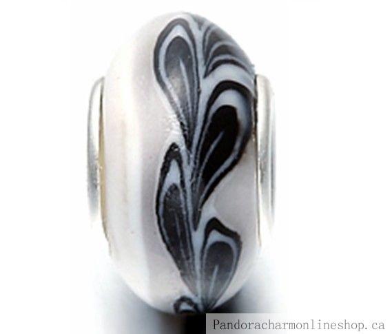 http://www.pndoracharmonlineshop.ca/outstanding-pandora-white-black-fimo-beads-charms-444-promos.html  Superb Pandora White Black Fimo Beads Charms 444 Online