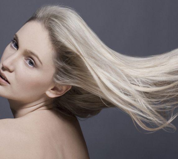 Come far sembrare i capelli più folti