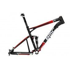 2012 BMC FOURSTROKE FS01 FRAME