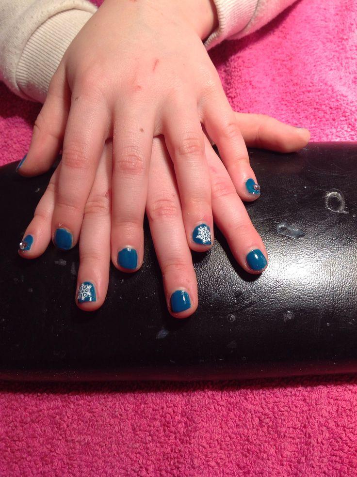 Children's nails