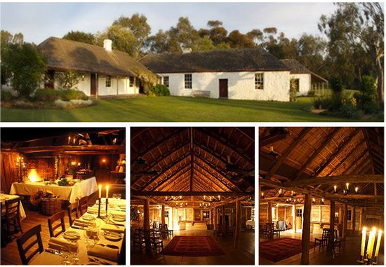 Rustic Wedding Venues In Victoria  Emu Bottom Homestead- The Woolshed & The Slab Hut
