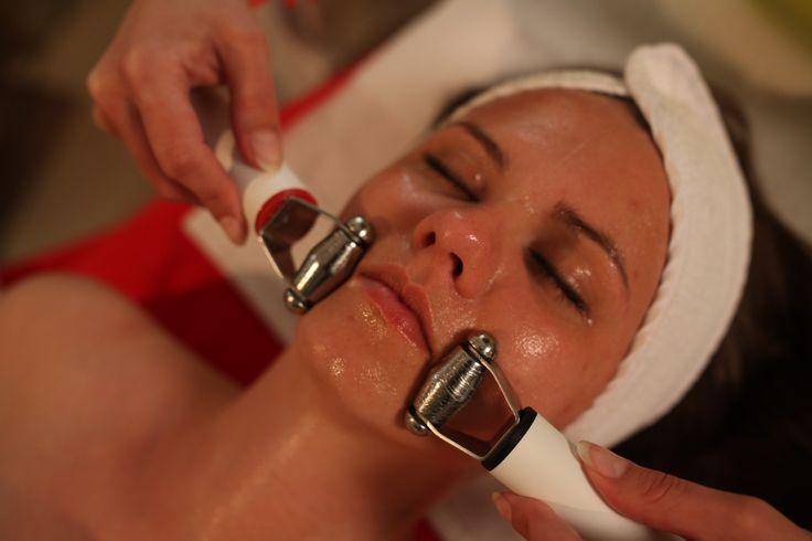 """Salon Urody w Klinice Uzdrowiskowej """"Pod Tężniami"""".   #ciechocinek, #sanatory, #beauty, #health, #spa"""