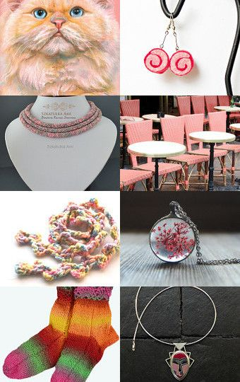 Positive vibes by Michalina on Etsy--Pinned with TreasuryPin.com
