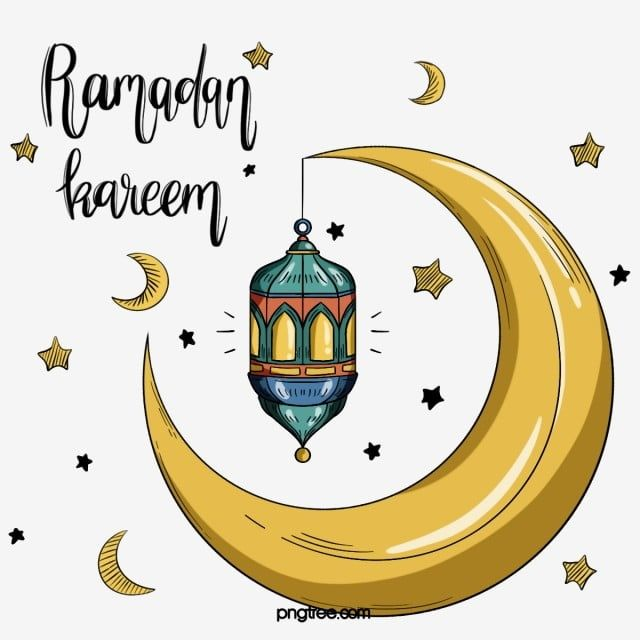 Creative Ramadan Festival Moon Element Moon Ramadan Festival Png Transparent Clipart Image And Psd File For Free Download In 2021 Ramadan Images Ramadan Kareem Pictures Ramadan Kareem Vector