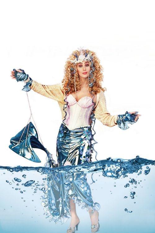 Watch->> Mermaids 1990 Full - Movie Online