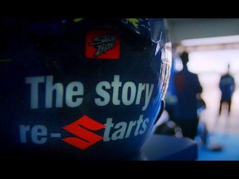 SUZUKI MOTOGP 2014 DOCUMENTARY - VALENCIA - YouTube