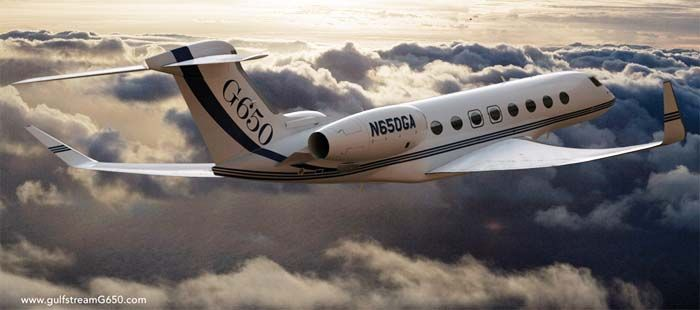 60 best flying high images on pinterest luxury private for Large cabin business jets