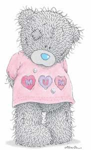 ‿✿⁀Tatty Teddy‿✿⁀