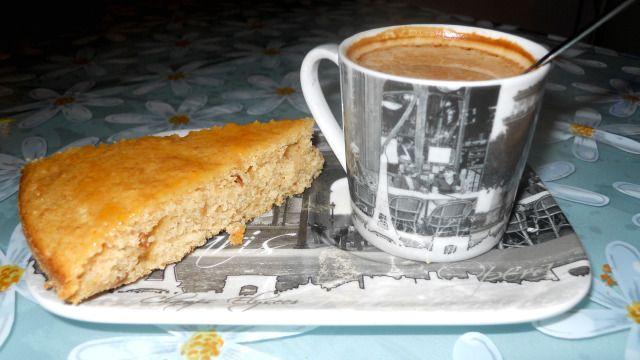 Torta con farina di miglio (Veganblog.it)