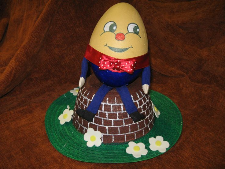 1000+ images about Humpty Dumpty Collector Eggtraordinaire. on ...