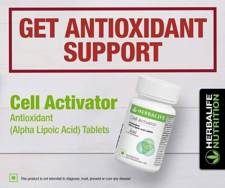 Pin On Herbalife Cell Activator