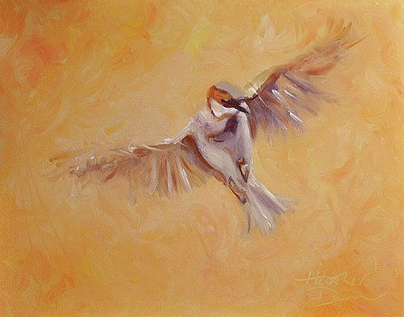 Rise Above by Heather Kemp