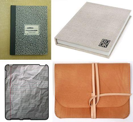 Open and Shut: 38 Trend-bending Custom iPad Cases   WebUrbanist