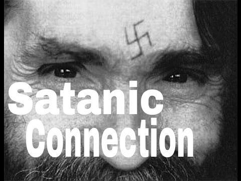 Charles Manson Helter Skelter Conspiracy & Satanic Illuminati Connection