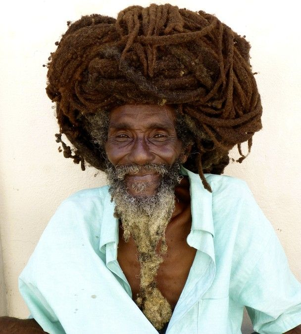 how to get rasta dreads