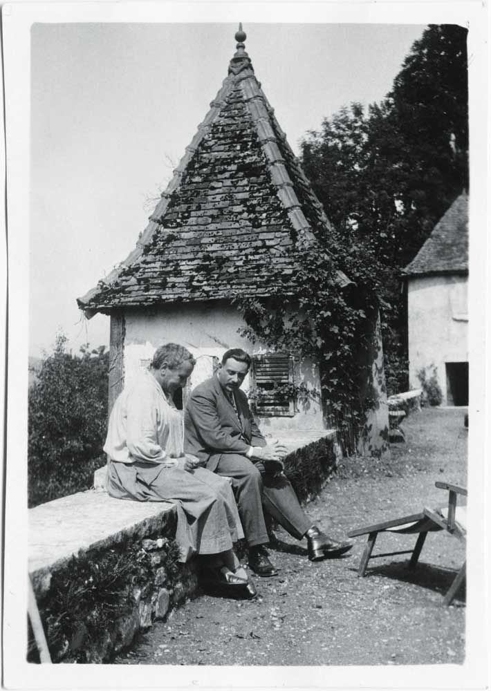 The Strange Politics of Gertrude Stein  http://www.neh.gov/humanities/2012/marchapril/feature/the-strange-politics-gertrude-stein