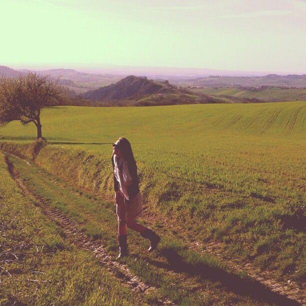 .@Andrea / FICTILIS Gelsomino's Instagram photos | Webstagram - the best Instagram viewer