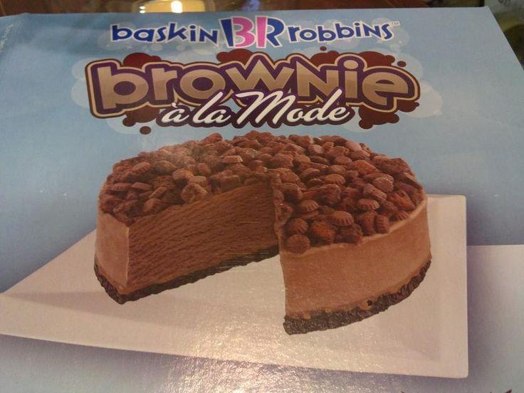 baskin robbins oreo cake calories