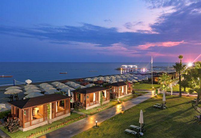 Maritim Pajn Bich Rezort Belek Turciya Otzyvy 2020 Top Obzor Oteli Antalya Turciya