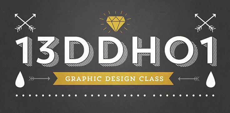 My graphics class
