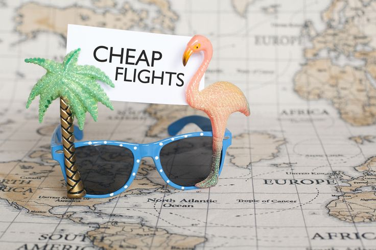 Planning a trip to your favorite destination? There are exciting #Flightdeals @TruFares. Hope you don't want to miss.