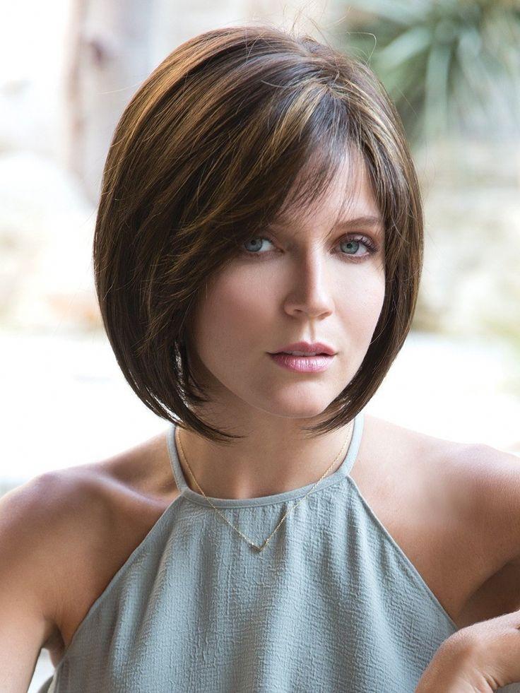 Jolie   Synthetic Wig (Mono Top)