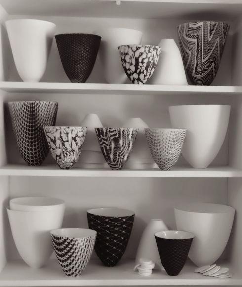 Sandy Godwin Clay Creations  Design Indaba 2014
