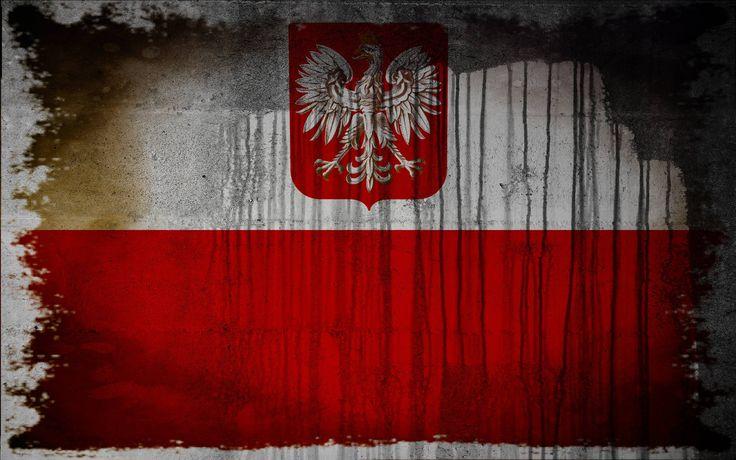 State flag of poland flag thread wallpaper - (#20332) - High ...