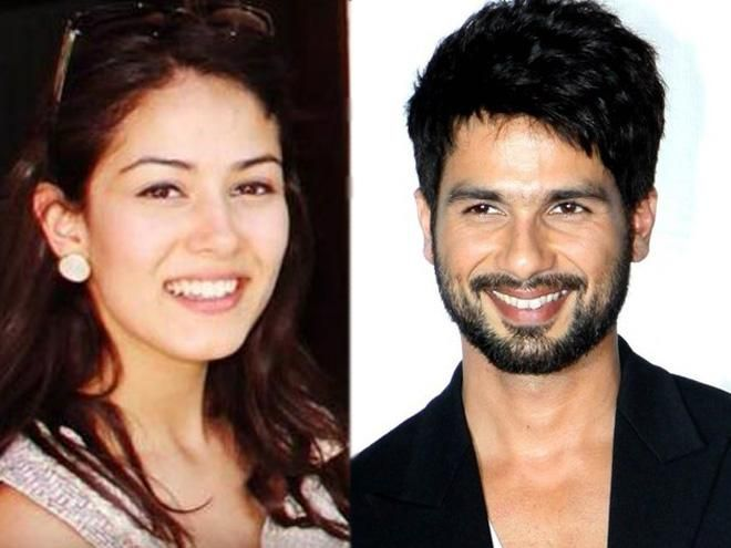 Shahid Kapoor Mira Rajput Wedding Card Revealed on social media and Its confirmed that the actor will tie the knot with Mira Rajput on July 7 of this year.