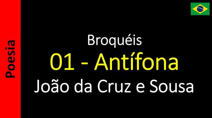 João da Cruz e Sousa - Antífona