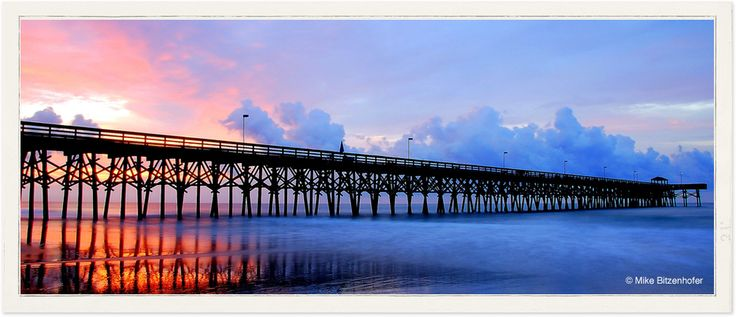 17 best images about myrtle beach fishing 2013 on for Pier fishing myrtle beach