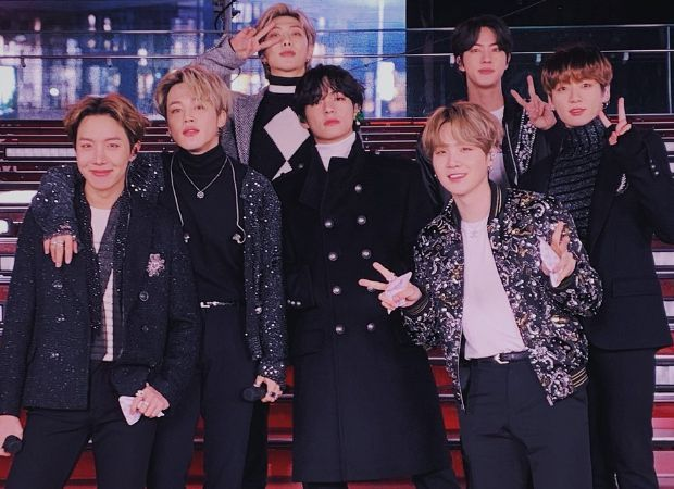 Bts Announces Map Of The Soul Tour Starting In Seoul In April 2020 Bollywood News Anno Bollywood News Bollywood Celebrity News Bollywood