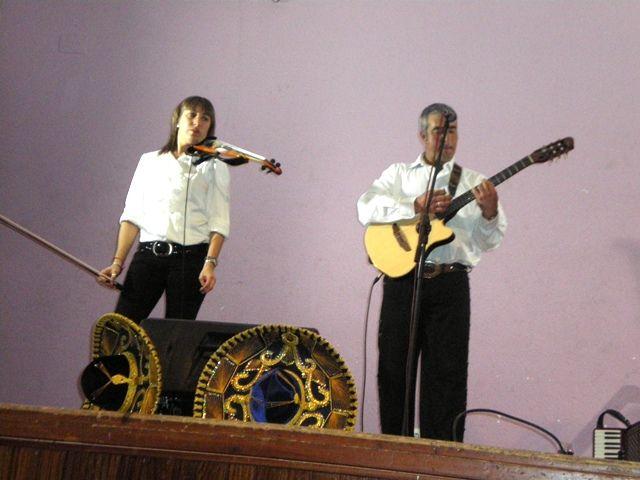 Santacara: Los Gavilanes