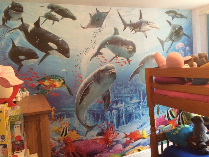 112 Best Kidsu0027 Room Ideas Images On Pinterest | Nursery, Bedroom Ideas And  Children