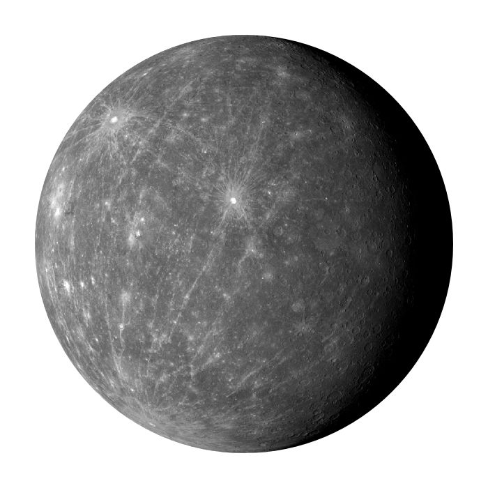 Mercury Interesting Facts is the closest planet to the Sun and due to its proximity it is not easily seen except during twilight. For every two orbits