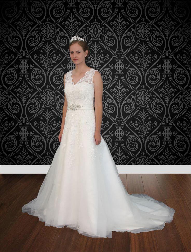 Elizabeth - Serenity Bridal and Formal