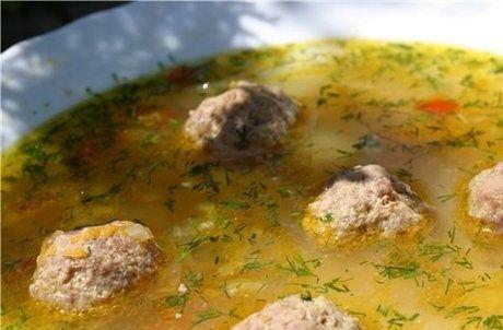 Сырный суп с фрикадельками рецепт – супы. «Афиша-Еда»