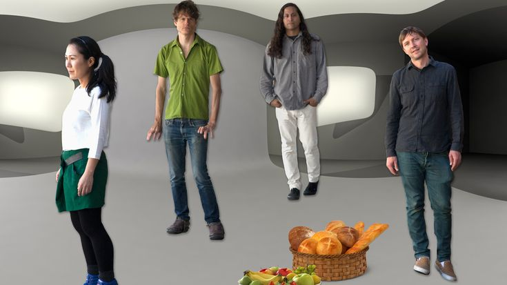 Deerhoof Gets Political On New Song 'I Will Spite Survive'