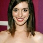 stacked haircuts with bangs 1000 ideas about oval hairstyles on 3500