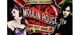 Sing-a-Long-a Moulin Rouge tickets - Prince Charles Cinema - lastminute.com