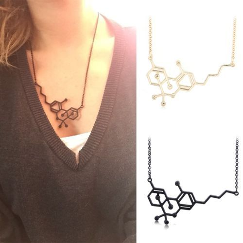Creative-Chemical-THC-Molecule-Structure-Formula-Pendant-