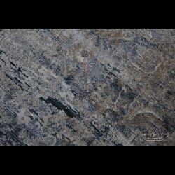 Καλοκαιρινό χαλί 1186 / Grey