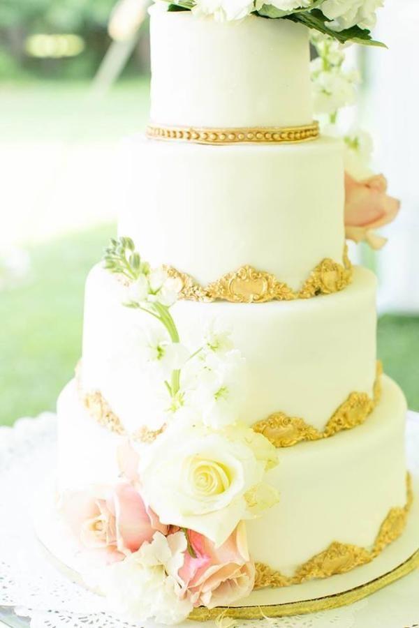 Pin by CakesDecor.com on Wedding Cakes   Pinterest   Cake